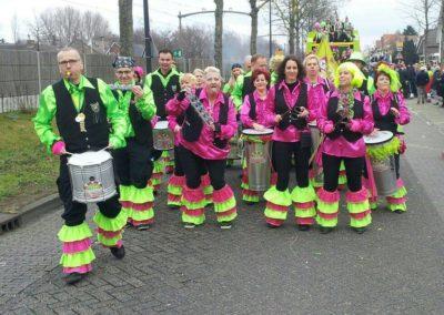 31 Carnaval 2014 Brandeleros (37)