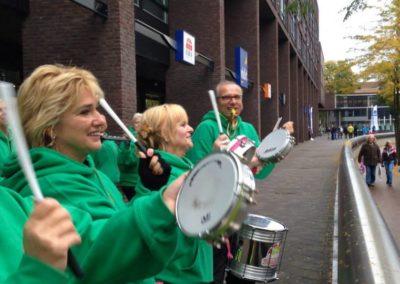37 Eindhoven Marathon 2013 Brandeleros (2)