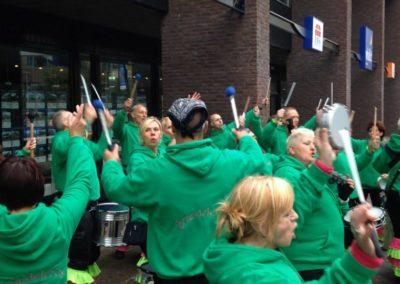 37 Eindhoven Marathon 2013 Brandeleros (3)