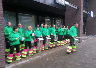 37 Eindhoven Marathon 2013 Brandeleros (6)