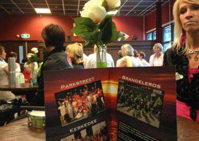 41 Optreden bij Parkstreet Summerparty 8 juni Brandeleros (1)