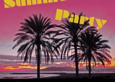 41 Optreden bij Parkstreet Summerparty 8 juni Brandeleros (2)