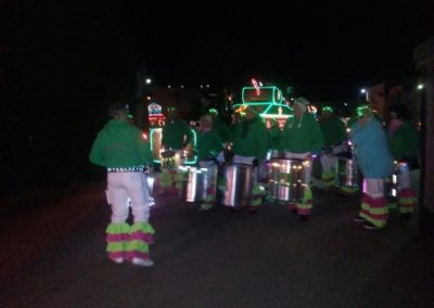 44 Wooden Light Parade 2013 Brandeleros (3)