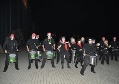 49 Halloween Toverland (2010 en 2710) Brandeleros (19)