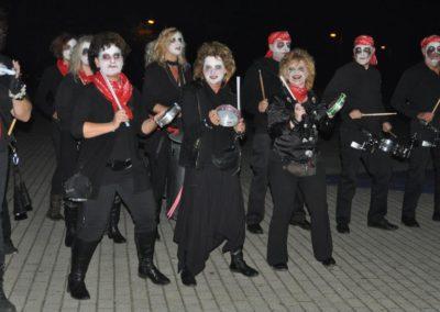 49 Halloween Toverland (2010 en 2710) Brandeleros (3)