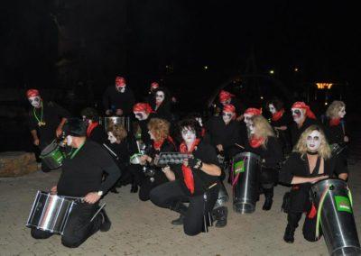 49 Halloween Toverland (2010 en 2710) Brandeleros (9)