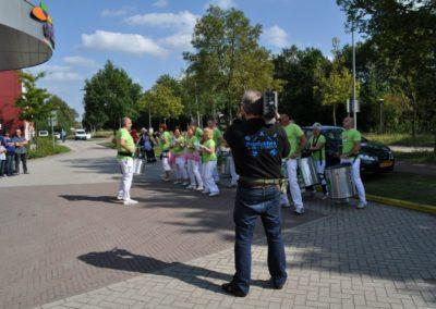 50 Optreden Archipel Eindhoven 16.09.12 Brandeleros (15)