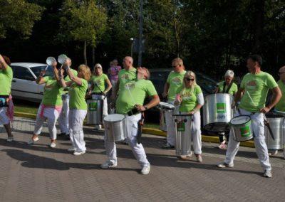 50 Optreden Archipel Eindhoven 16.09.12 Brandeleros (27)