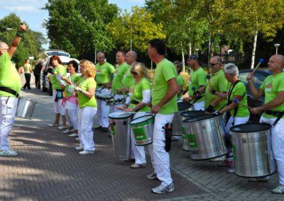 50 Optreden Archipel Eindhoven 16.09.12 Brandeleros (6)