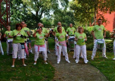 50 Optreden Archipel Eindhoven 16.09.12 Brandeleros (8)