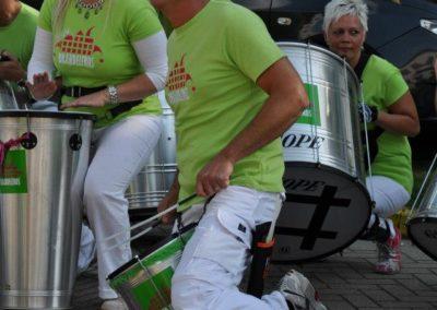 50 Optreden Archipel Eindhoven 16.09.12 Brandeleros (9)