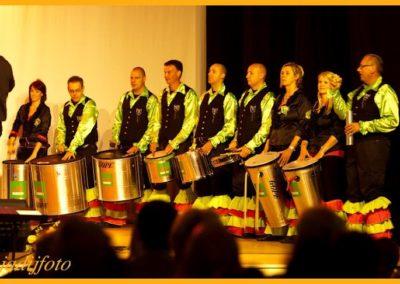 55 Gastoptreden samen met Popkoor Kobra in Concert Brandeleros (2)
