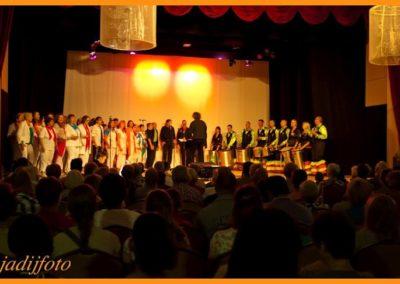 55 Gastoptreden samen met Popkoor Kobra in Concert Brandeleros (3)