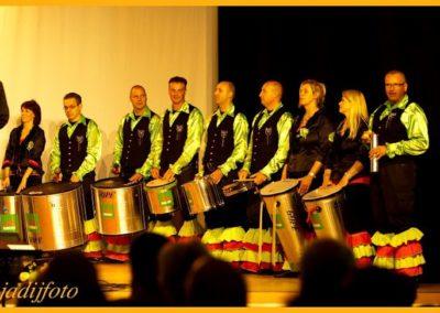 55 Gastoptreden samen met Popkoor Kobra in Concert Brandeleros (4)