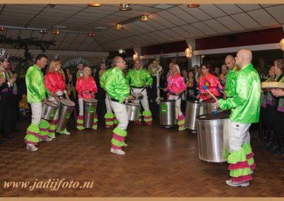 63 CV Olum samen met de Brandeliers 2011 Brandeleros (1)