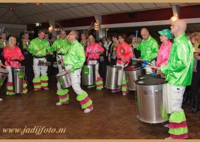 63 CV Olum samen met de Brandeliers 2011 Brandeleros (14)