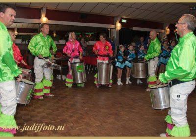 63 CV Olum samen met de Brandeliers 2011 Brandeleros (20)