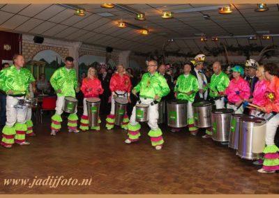 63 CV Olum samen met de Brandeliers 2011 Brandeleros (25)