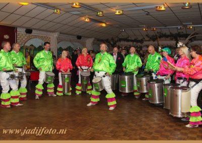 63 CV Olum samen met de Brandeliers 2011 Brandeleros (27)