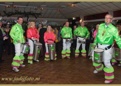 63 CV Olum samen met de Brandeliers 2011 Brandeleros (29)