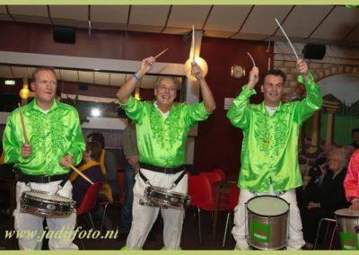 63 CV Olum samen met de Brandeliers 2011 Brandeleros (5)