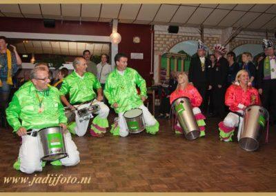 63 CV Olum samen met de Brandeliers 2011 Brandeleros (9)