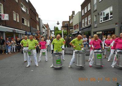 64 Impact Festival Helmond 11 september 2011 Brandeleros (1)