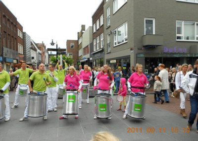 64 Impact Festival Helmond 11 september 2011 Brandeleros (4)