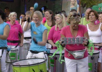 65 Sambafestival Nijmegen 2011 Brandeleros (12)