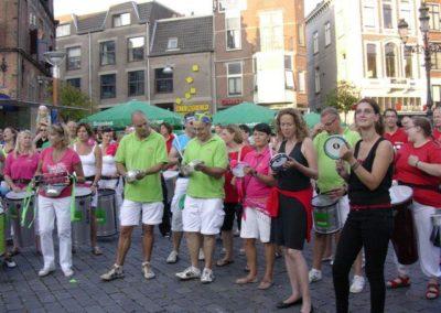 65 Sambafestival Nijmegen 2011 Brandeleros (21)