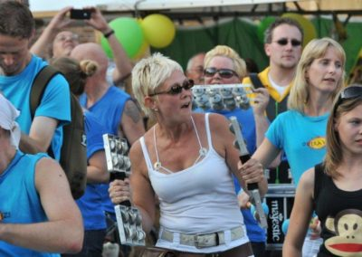 65 Sambafestival Nijmegen 2011 Brandeleros (24)
