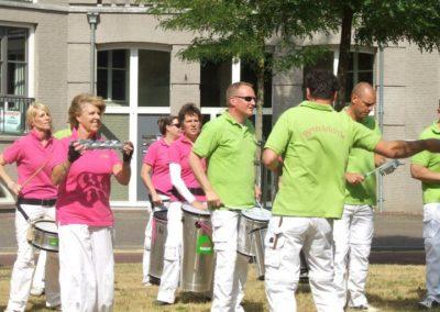 67 29 mei 2011 Fietstocht Gemeente Helmond Brandeleros (1)