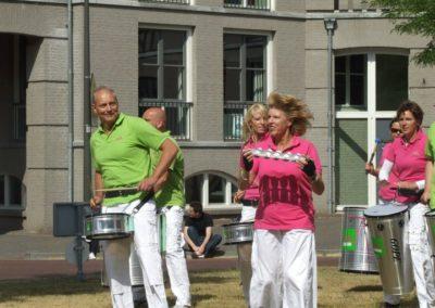 67 29 mei 2011 Fietstocht Gemeente Helmond Brandeleros (12)