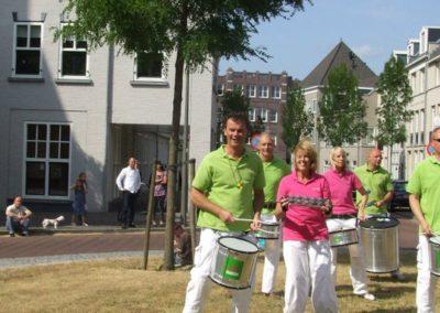 67 29 mei 2011 Fietstocht Gemeente Helmond Brandeleros (13)