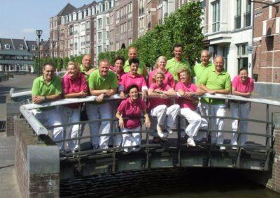 67 29 mei 2011 Fietstocht Gemeente Helmond Brandeleros (2)