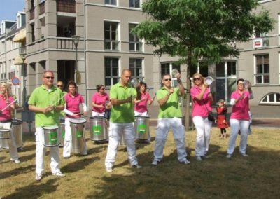 67 29 mei 2011 Fietstocht Gemeente Helmond Brandeleros (3)
