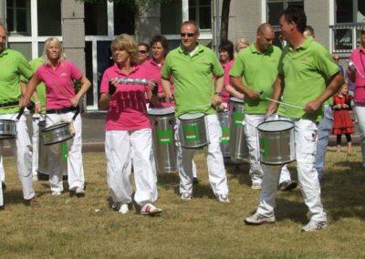 67 29 mei 2011 Fietstocht Gemeente Helmond Brandeleros (6)