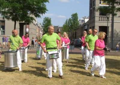 67 29 mei 2011 Fietstocht Gemeente Helmond Brandeleros (7)
