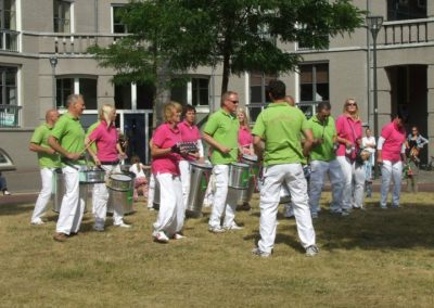 67 29 mei 2011 Fietstocht Gemeente Helmond Brandeleros (9)